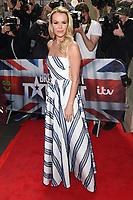 Amanda Holden<br /> arriving at the launch of Britain's Got Talent 2017, Mayfair Hotel, London. <br /> <br /> <br /> ©Ash Knotek  D3247  12/04/2017