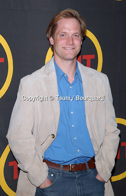 """Matt Letscher arriving at the premiere of """" King of Texas """" at the Harmony Gold Theatre in Los Angeles. May 30, 2002.           -            LetscherMatt23.jpg"""