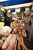 Tottenham Medley Market, Tottenham Green, London UK
