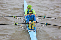 Crew: 14  SNE-WILLIAMS  St Neots Rowing Club  Op 2x Intermediate<br /> <br /> Pairs Head 2018<br /> <br /> To purchase this photo, or to see pricing information for Prints and Downloads, click the blue 'Add to Cart' button at the top-right of the page.