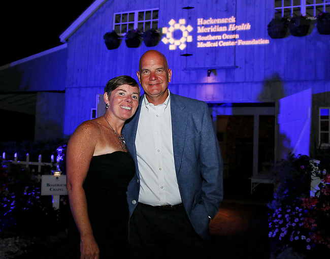 The Southern Ocean Medical Center Signature Social at Bonnet Island Estate in Manahawkin, NJ