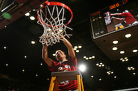 25 February 2007: Rosalyn Gold-Onwude during Stanford's 56-53 win over USC at Maples Pavilion in Stanford, CA.