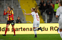2019.11.02 Arras FCF - Lille OSC