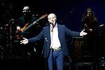 Spanish singer Jose Manuel Soto in concert. July 2, 2017. (ALTERPHOTOS/Acero)