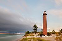 64795-01914 Little Sable Point Lighthouse near Mears, MI