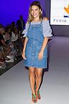 Flora Gonzalez during the Madrid Kids fashion week 2016. 22,06,2016. (ALTERPHOTOS/Rodrigo Jimenez)