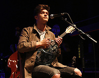 The Vamps - Connor Ball - in concert at the 02 Shepherds Bush Empire, London on Tuesday July 11th 2017<br /> CAP/ROS<br /> &copy; Steve Ross/Capital Pictures /MediaPunch ***NORTH AND SOUTH AMERICAS ONLY***
