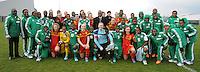 2014.03.04 U17 Belgium - Nigeria