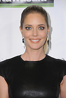 """06 February 2017 - Hollywood, California - Christina Moore. """"Running Wild"""" Los Angeles Premiere held at the TCL Chinese 6 Theater. Photo Credit: Birdie Thompson/AdMedia"""
