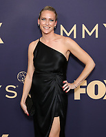 LOS ANGELES - SEPTEMBER 22: Elise Henderson attends the 71st Primetime Emmy Awards at the Microsoft Theatre on September 22, 2019 in Los Angeles, California. (Photo by Brian To/Fox/PictureGroup)