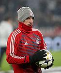 20.02.2018, Allianz Arena, München, GER, UEFA CL, FC Bayern München (GER) vs Besiktas Istanbul (TR) , im Bild<br />Franck Ribéry (München)<br /><br /><br /> Foto © nordphoto / Bratic