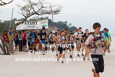 Junglemarathon 2009