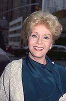 Debbie Reynolds by Jonathan Green