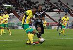 Once Caldas venció a Huila 3-0 en Manizales. Fecha 17 Liga Águila I-2016
