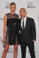 New York, NY- September 20: Constance Jablonski, Jason Wu attends the New York City Ballet 2016 Fall Gala at David H. Koch Theater at Lincoln Center on September 20, 2016 in New York City@John Palmer / Media Punch