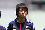 Haruka Hamada (JPN), .JUNE 17, 2012 - Football / Soccer : .International Friendly match between .Japan 1-0 U.S.A.at Nagai Stadium, Osaka, Japan. (Photo by Akihiro Sugimoto/AFLO SPORT) [1080]