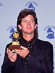 Rodney Crowell 1990 Grammy Awards.© Chris Walter.