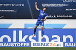 20.06.2020, xmeix, 1.Fussball Bundesliga, TSG 1899 Hoffenheim - 1.FC UNion Berlin, empor. v.l.n.r, <br /> Jubel zum  2:0 für Hoffenheim durch Andrej Kramaric (TSG 1899 Hoffenheim) <br /> <br /> <br /> Foto: Sascha Meiser/APF/Pool/PIX-Sportfotos<br /> <br /> Nur für journalistische Zwecke!<br /> Only for editorial use!<br /> Nutzungsbedingungen: http://poolbilder.de/nutzungsvereinbarung.pdf