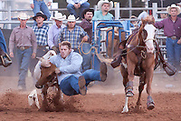 Garrison Creek Riders Rodeo in Muldrow Oklahoma 2010