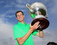 AIG Irish Amateur Close Championship 2015