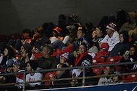 SÃO PAULO,SP, 11.06.2016 - SÃO PAULO-ATLÉTICO-PR - Torcida do São Paulo durante partida contra o Atlético-PR, jogo válido pela sétima rodada do Campeonato Brasileiro 2016, no estádio do Morumbi em São Paulo, neste sabado, 11. (Foto: Levi Bianco/Brazil Photo Press)
