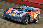Feb 06, 2011; 6:13:12 PM; Gibsonton, FL., USA; The Lucas Oil Dirt Late Model Racing Series running The 35th annual Dart WinterNationals at East Bay Raceway Park.  Mandatory Credit: (thesportswire.net)