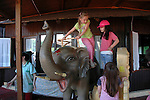 Safari Park a Pombia.