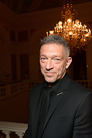 Vincent Cassel<br /> Presentation BraVo International Music Awards at the Bolshoi Theatre on March 11, 2018 in Moscow, Russia.<br /> CAP/PER<br /> &copy;PER/CapitalPictures