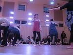 4-5-09 - Wesleyan Dance Thesis Weekend