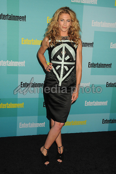 11 July 2015 - San Diego, California - Claudia Black. Entertainment Weekly 2015 Comic-Con Celebration held at Float at the Hard Rock Hotel. Photo Credit: Byron Purvis/AdMedia