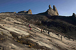 Mount Kinabalu