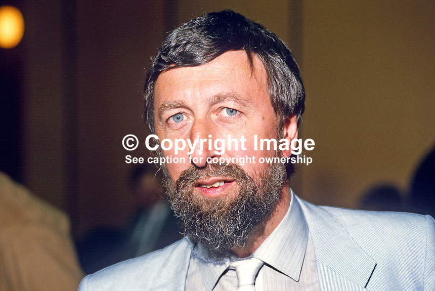 Ian Hill, director, public relations, N Ireland Tourist Board, 19840077IH<br />
