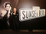 Glenn Close and Andrew Lloyd Webber attend the 'Sunset Boulevard' Broadway Cast Photocall at The Palace Theatre on January 25, 2017 in New York City.