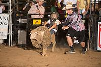 SEBRA - Gordonsville, VA - 8.9.2014 - Mutton Bustin'