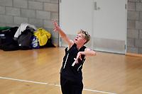 Volleyball – CSW Senior Tournament at ASB Sports Centre, Wellington, New Zealand on Friday 6 March 2020. <br /> Photo by Masanori Udagawa. <br /> www.photowellington.photoshelter.com