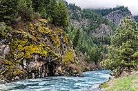Southwest Idaho & E. Oregon