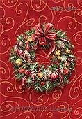Addy, CHRISTMAS SYMBOLS, paintings(GBAD3341,#XX#)