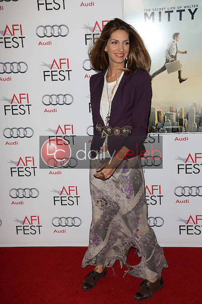 Dawn Olivieri<br /> at the Premiere Of &quot;The Secret Life of Walter Mitty&quot; at AFI FEST 2013, Chinese Theater, Hollywood, CA 11-13-13<br /> David Edwards/Dailyceleb.com 818-249-4998