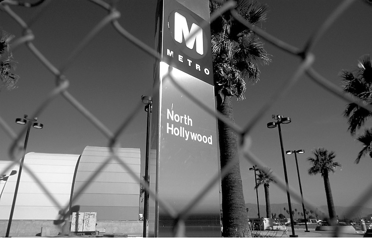 North Hollywood Neighborhood Project 2000<br /> <br /> Copyright Gerard Burkhart<br /> <br /> Any unauthorized use will incur 3 times the top value for that usage using Cradoc Photoquote as the source.value of that usage