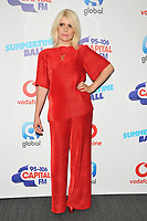 Paloma Faith at the Capital FM Summertime Ball 2018, Wembley Stadium, Wembley Park, London, England, UK, on Saturday 09 June 2018.<br /> CAP/CAN<br /> &copy;CAN/Capital Pictures