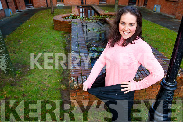 Emma Sweeney who lost Ten stone.