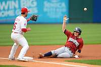 06.07.2013 - MiLB Lehigh Valley vs Buffalo G2