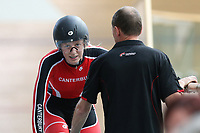 Erin Downie of Canterbury  at the Age Group Track National Championships, Avantidrome, Home of Cycling, Cambridge, New Zealand, Thurssday, March 16, 2017. Mandatory Credit: © Dianne Manson/CyclingNZ  **NO ARCHIVING**