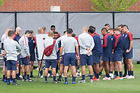 USMNT Training, June 17, 2019
