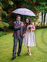Stephanie & Barry - WEDDING - 20th July