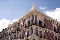 Museo Casa del Afenique, Puebla, Mexico