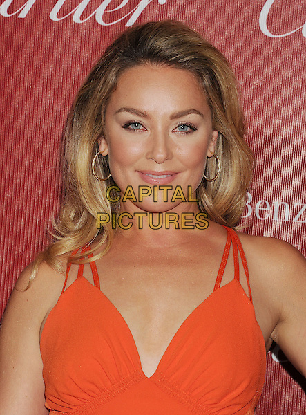 PALM SPRINGS, CA- JANUARY 04: Actress Elisabeth R&ouml;hm arrives at the 25th Annual Palm Springs International Film Festival Awards Gala at Palm Springs Convention Center on January 4, 2014 in Palm Springs, California.<br /> CAP/ROT/TM<br /> &copy;Tony Michaels/Roth Stock/Capital Pictures