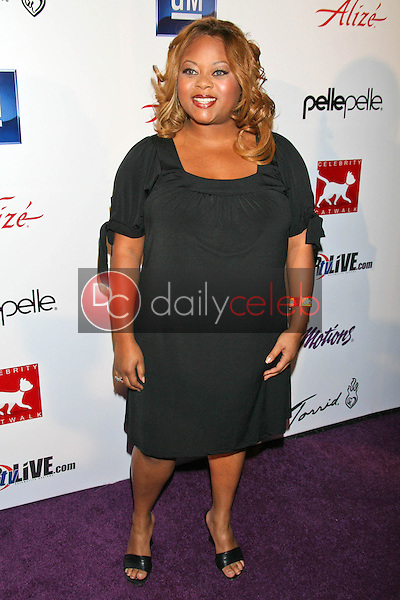 Countess Vaughn<br />