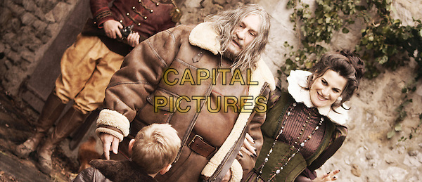 SCENE .in Les enfants de Timpelbach.*Filmstill - Editorial Use Only*.CAP/PLF.Supplied by Capital Pictures.