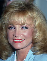 Barbara Mandrell, 1992, Photo By Michael Ferguson/PHOTOlink